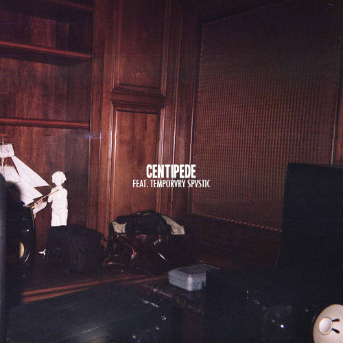 Childish Gamino - centipede feat. temporvry spvstic