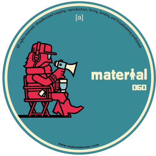 Sidney Charles - NY Freak Out (Original Mix) |MATERIAL|