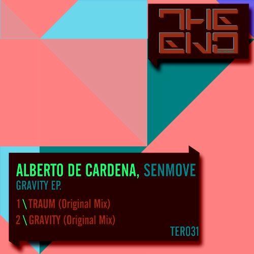 Alberto de Cardeña, Senmove - Traum (Original mix) DEMO