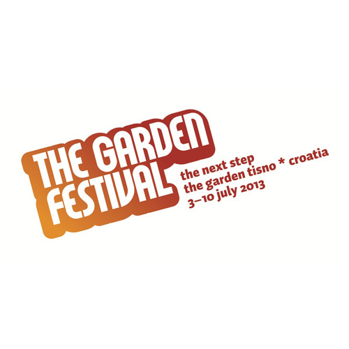 [BFMP194] Live at The Garden Festival 2013 (The Garden, Tisno, island Murter) - 07 JUL 2013
