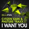 I Want You (Dustin Zahn '24 Hours Later' Mix)