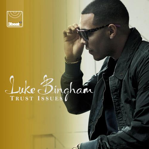 Luke Bingham - Trust Issues