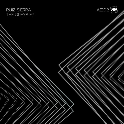Ruiz Sierra - The Greys (Original Mix) - [ AUDIO ELITE ]