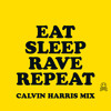 Fatboy Slim & Riva Starr Ft. Beardyman - Eat Sleep Rave Repeat (Calvin Harris Remix)