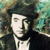 Poema 15 - Pablo Neruda (Me gustas cuando callas...)