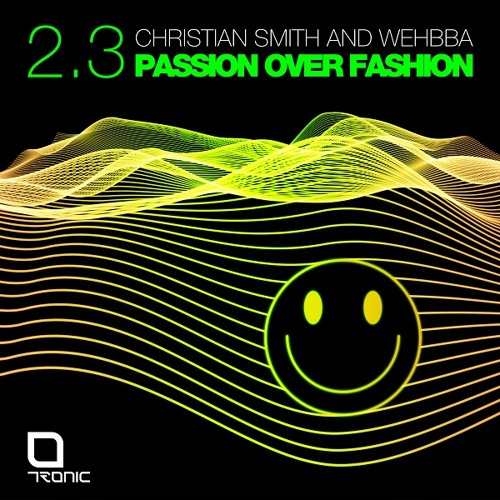 Christian Smith & Wehbba - Make U Move (Original Mix)