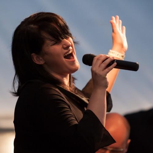 Jeanette & Gunnertoft Gospel Live Århus Jazz Festival 2012