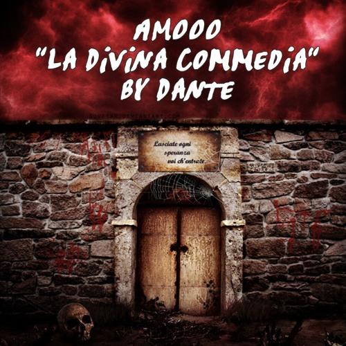 """""""La Divina Commedia"""" Dante"""