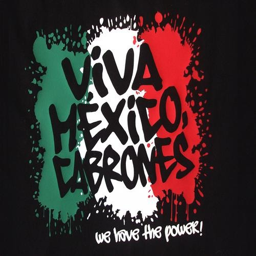 Alfite & Francesco Ferraro - Viva Mexico (Jus Deelax remix)