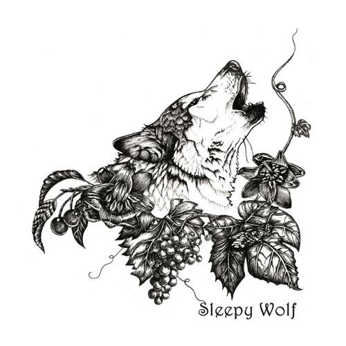 Sleepy Wolf - Conjure