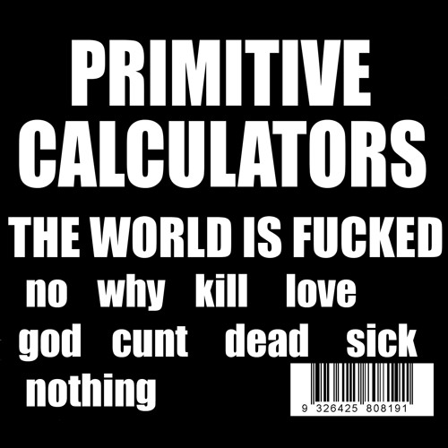 Primitive Calculators - Dead