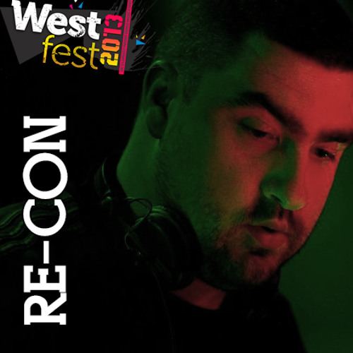 DJ Re-Con's Westfest 2013 mini-mix