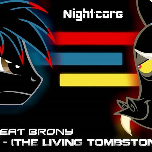 Nightcore - Discord (The Living Tombstone's Remix)