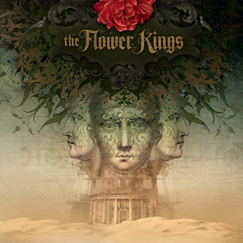 FLOWER KINGS - Desolation Rose 1st Preview
