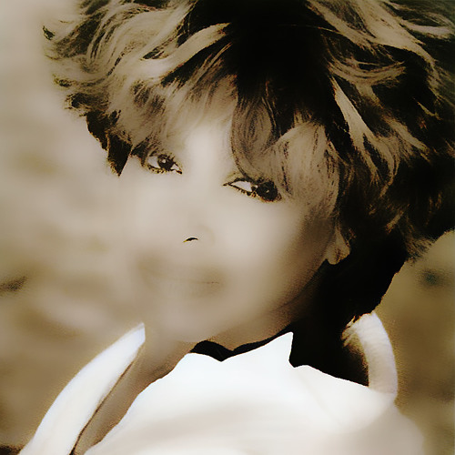 """78. Tina Turner """"What's Love Got To Do With It"""" (1984)"""