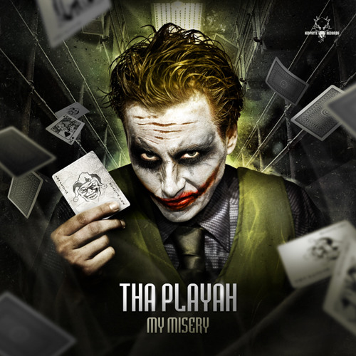 Tha Playah - Why So Serious (NEO046) (2009)