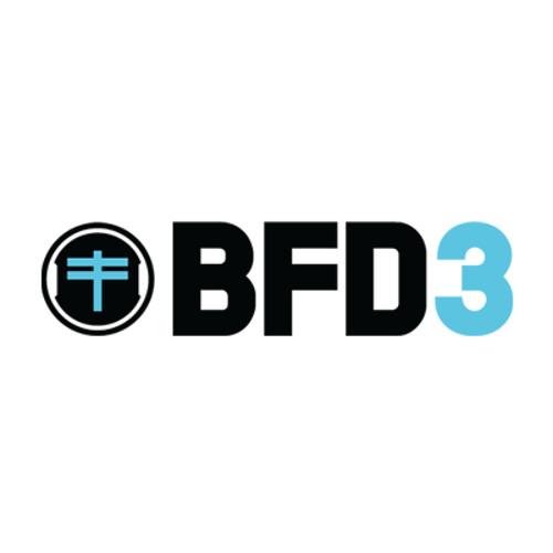 BFD3: Kit Comparison - Mapleworks Custom Brush