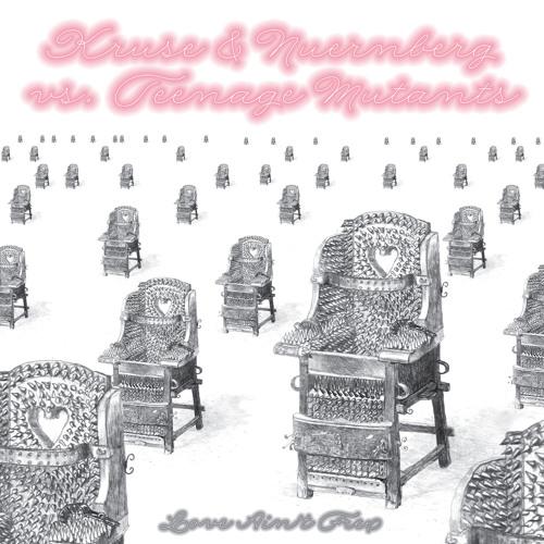 SVT113 – Kruse & Nuernberg vs. Teenage Mutants feat. Isis Salam – Love Ain't Free [Full Track | 128 kbit/s]