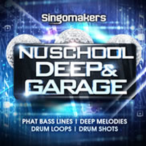 Nu School Deep & Garage