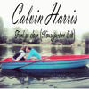 Calvin Harris -Feel So Close (Housejunkee Edit)+Free DL MP3 Download