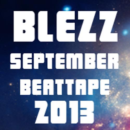 Beattape: September 2013