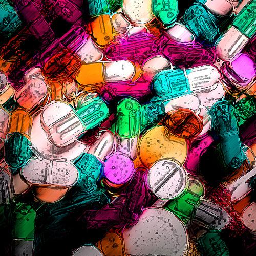 pharmaceutical jungle