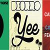 Julian Jordan & TV Noise Vs Deorro Vs Calvin Harris Feat. Example - Coming A Childish Grandpa Yee!