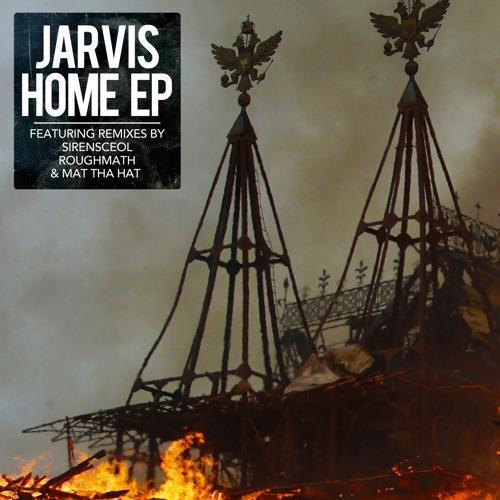 jarvis - HOME ft. ivy jayne (mat tha hat remix)