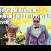 The Gangnam Style Fox (Psy Vs Ylvis) By Subcycle