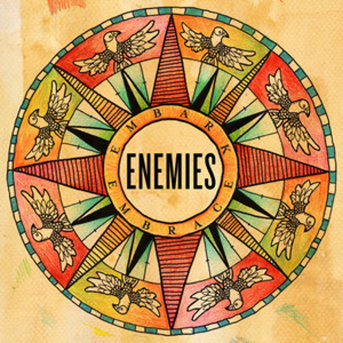 Enemies - Northwest (feat. Oisin Murphy)