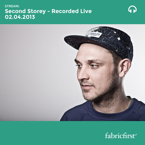 Second Storey - Recorded Live 02/04/2013