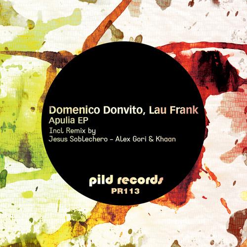 Domenico Donvito, Lau Frank - Apulia (Alex Gori, Khaan Remix)
