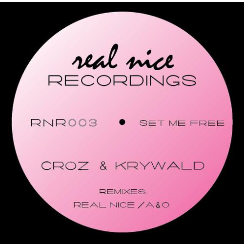 Croz & Krywald - Set Me Free (Original Mix) OUT NOW