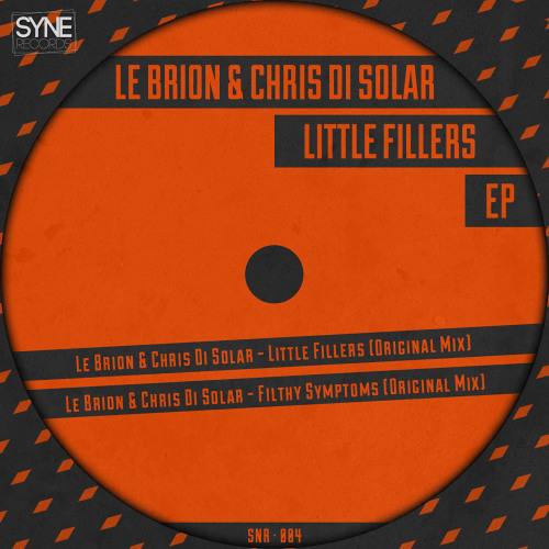 Le Brion & Chris Di Solar - Little Fillers (Original Mix)