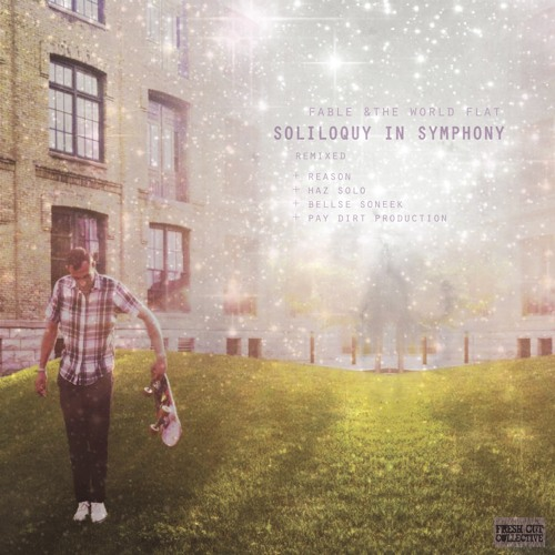 Soliloquy In Symphony (4AR Remix)