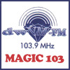 The Magic is The Music on Magic 103