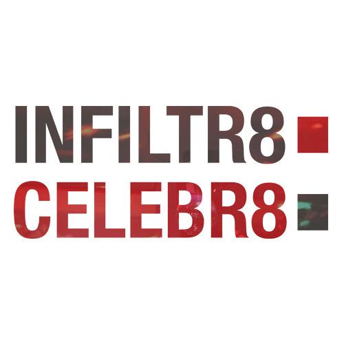 The sound of Infiltr8:Celebr8 EP1 Atnarko