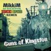 MikkiM ft.Zareb - Guns Of Kingston -JID Remix *FREE DOWNLOAD*