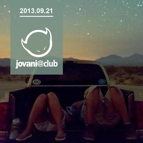 Jovani@club Radio Show (09 21) | Morkus | Phunktastike Mix| Uncle Roll Live Mix|