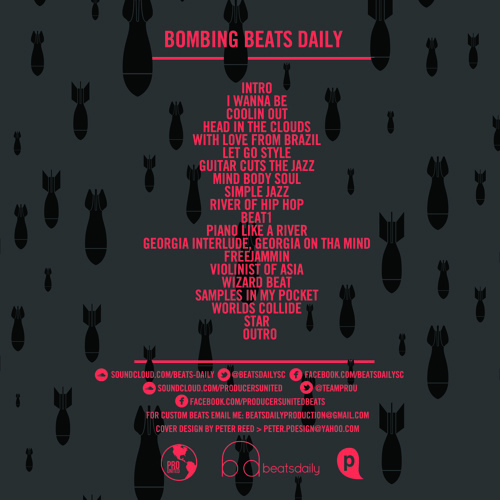 FREE Direct Downloads *Bombing BeatsDaily*