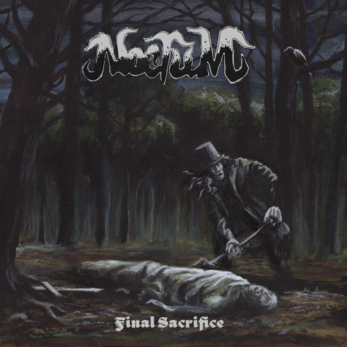 "Noctum ""Liberty in Death"""
