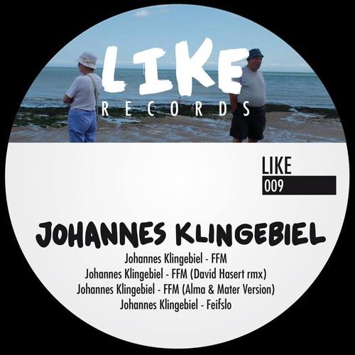 Johannes Klingebiel - FFM (Alma & Mater Version) snippet