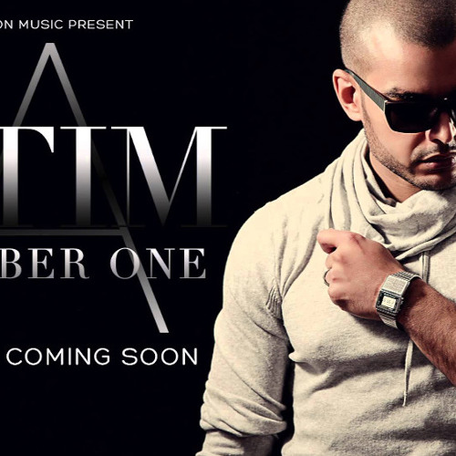 Atim - Number One [2013]