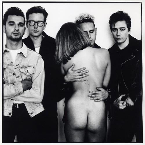 Depeche Mode - Sea Of Sin - Alan Wilder Ft. Martin Lee Gore