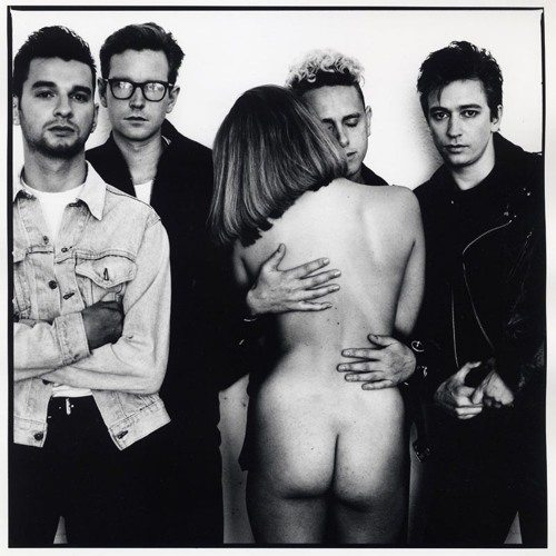 Depeche Mode - Selection