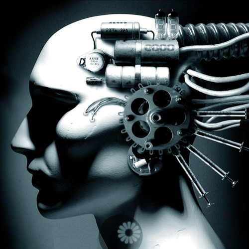 Transhumanist Era (Download In Description)