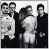 Depeche Mode live at Delta Machine album launch, Vienna, Mar. 2013