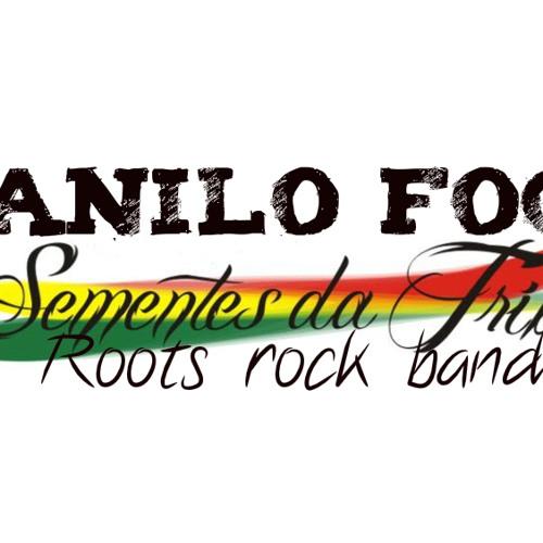 Danilo Fogo - Revolta (2009)