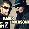 Amok ft Marsone - Mel Banlieue Nord