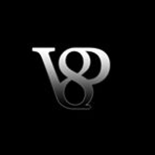 """V8P 8W: """"Teaser Trailer"""" by Troels Folmann"""